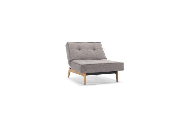 Splitback Chair Eik dess. 521
