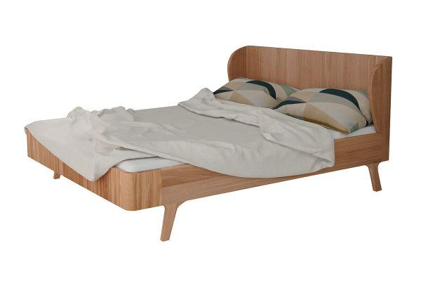 Betten-Massivholzbetten-Massivholzbett Verona, Eiche, jpg